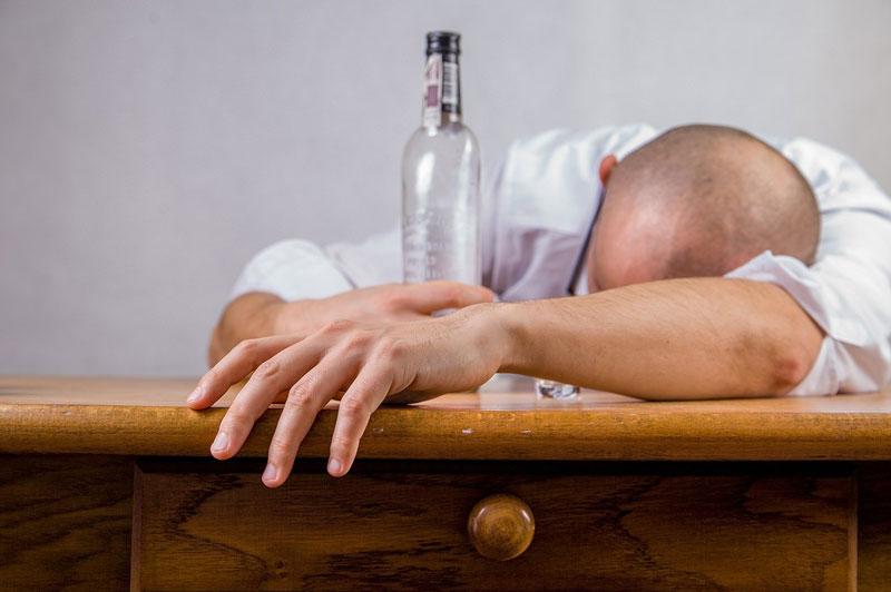 32 7 Как заставить мужа бросить пить?