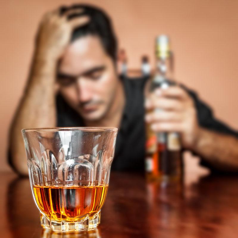 Чемеричная вода против алкоголизма