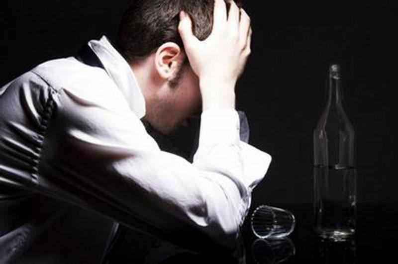 35 1 Как помочь сыну бросить пить