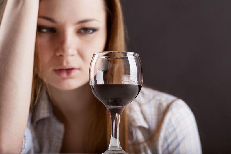 8 2 Женский алкоголизм: симптомы и признаки
