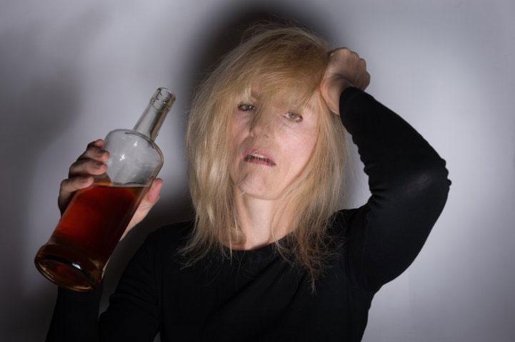 8 3 Женский алкоголизм: симптомы и признаки