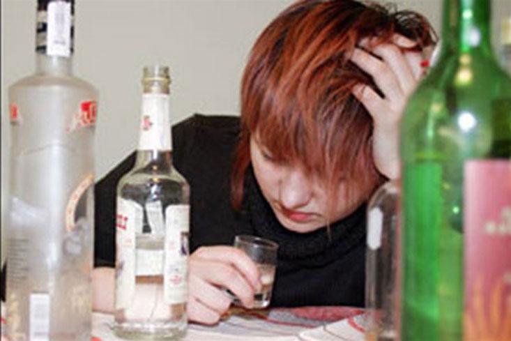 8 4 Женский алкоголизм: симптомы и признаки