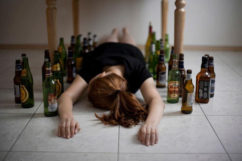 8 5 Женский алкоголизм: симптомы и признаки