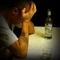 Депрессия и алкоголь