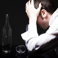 Синдром алкогольной зависимости Синдром алкогольной зависимости