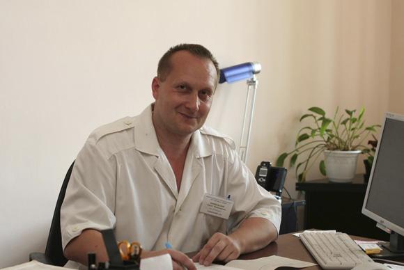 Гудков Юрий Владимирович