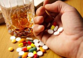 111 Таблетки чтобы бросить пить