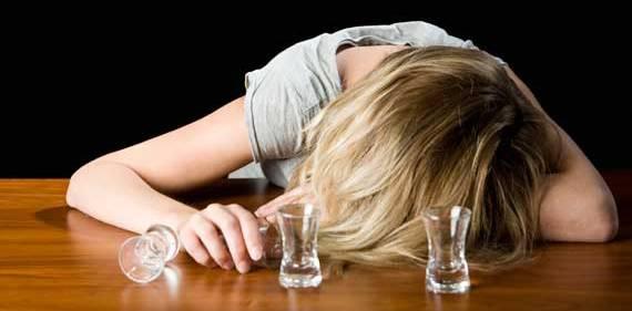 Психология алкоголизма: расформирование личности
