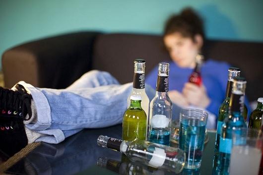 maxresdefault 1 Психология алкоголизма: расформирование личности