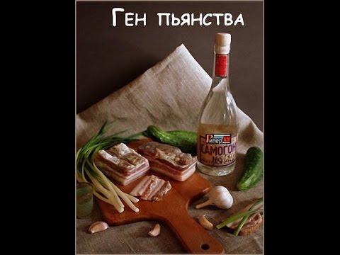 47 Ген пьянства