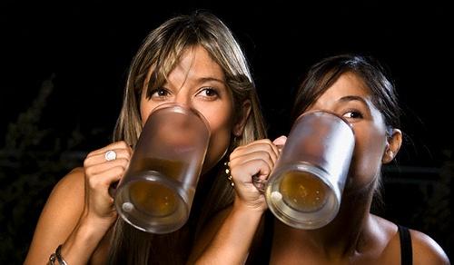 51 Через сколько выходит пиво из организма   рассчитай сам