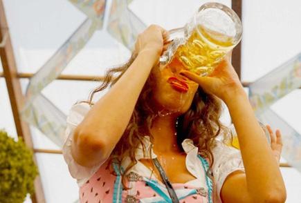 Растет ли живот от пива у женщин: почему-5