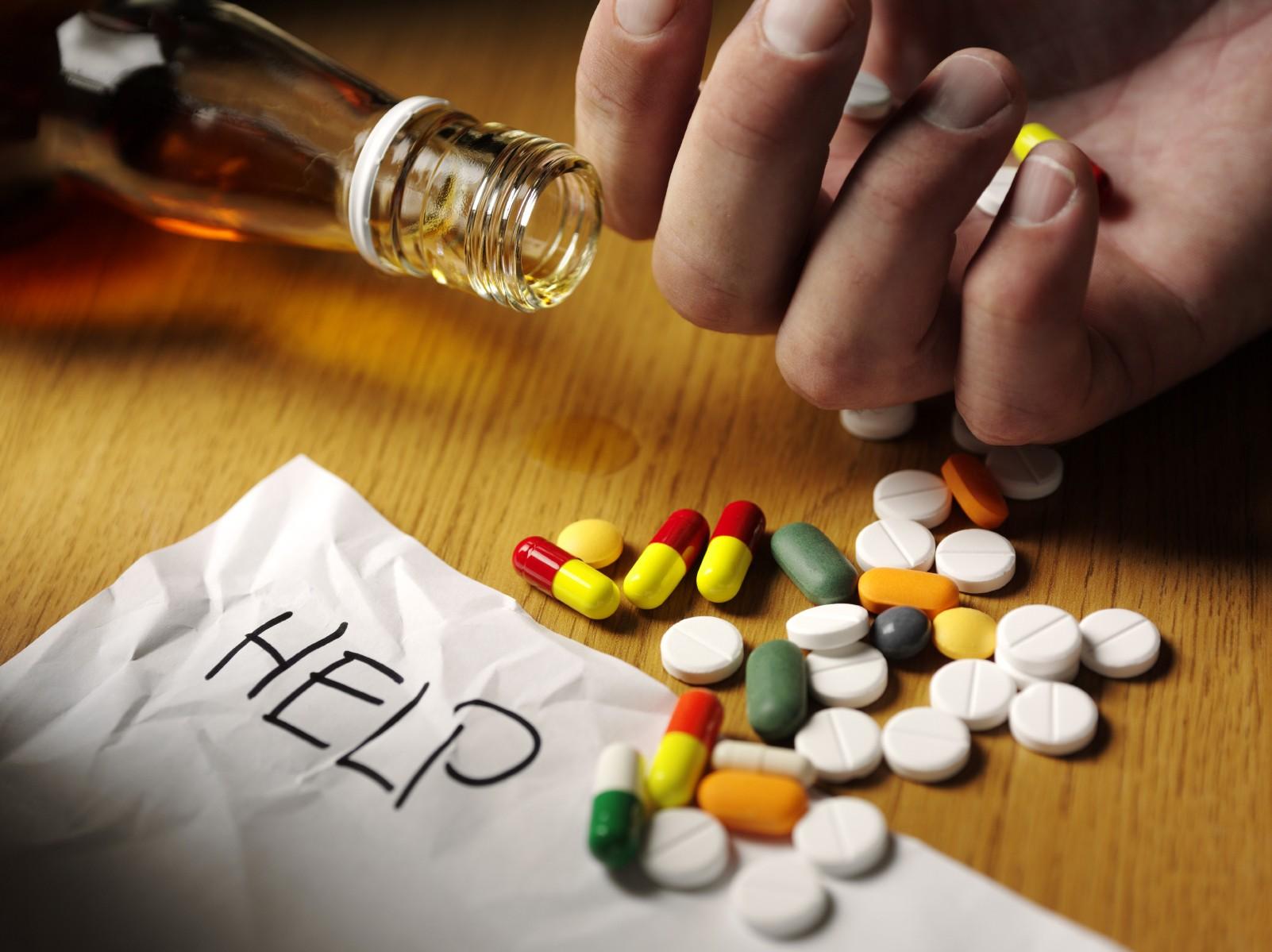 144 Таблетки от запоя: выбор не из легких