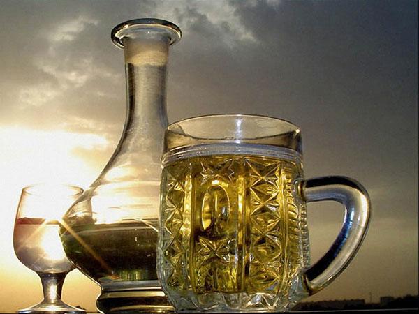 alkogol8 Как понять алкоголик ты или нет?