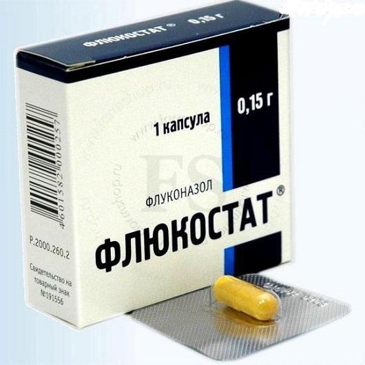 fljukostat ot chego 31 Совместимы ли Флюкостат и алкоголь: каковы последствия для организма?