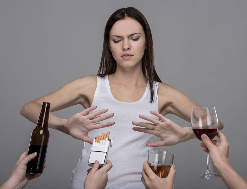 21 Капли от алкоголизма без ведома больного: эффективное средство